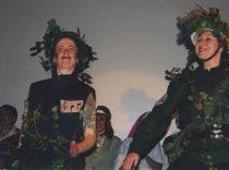 RAW 2003