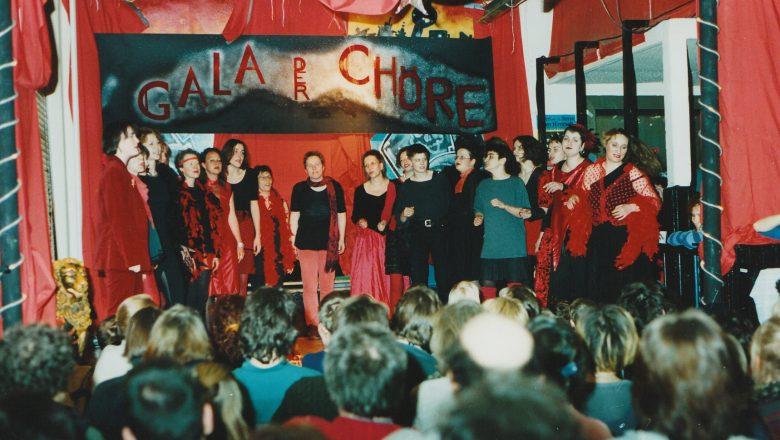 Berlin Mehringhof 1995